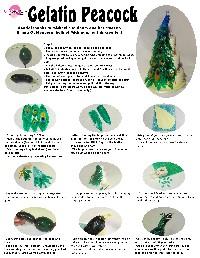 peacockhowto