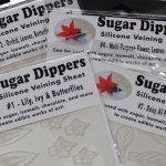 Sugar Dipper Molds