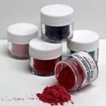 Pristine Powders - Edible Luster & Petal Dusts